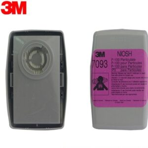 Filtro 3M 7093 P100