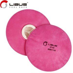 Filtro Para Partículas XP100 – Libus 902075