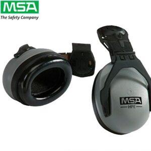 Orejera MSA HPE 216752 Adaptable a Casco